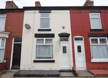 Thumbnail 2 bedroom terraced house for sale in Grosvenor Road, Wavertree, Liverpool