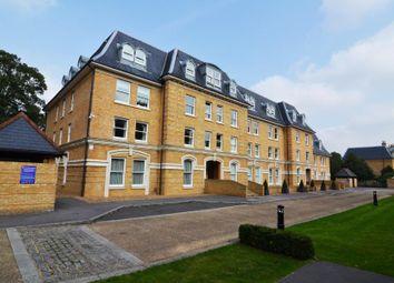 Thumbnail 1 bed flat to rent in Langdon Park, Teddington