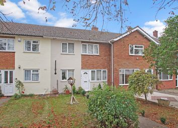 Thumbnail 3 bed terraced house for sale in Wootton Road, Abingdon