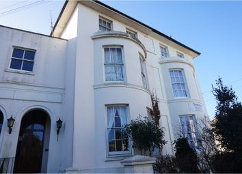 Thumbnail 6 bed town house for sale in The Strand, Ryde