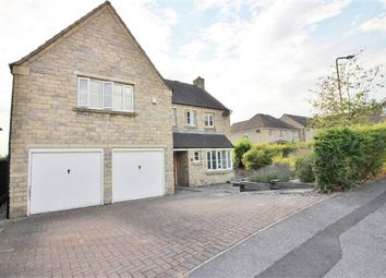 Thumbnail 5 bedroom detached house for sale in Lidget Close, Aston Manor, Swallownest, Sheffield