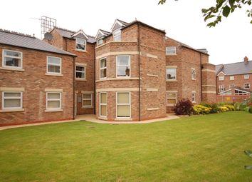 Thumbnail 2 bedroom flat to rent in West Grange Court, York
