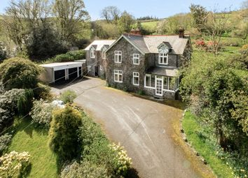 Thumbnail 5 bed detached house for sale in Llanwddyn, Oswestry, Shropshire