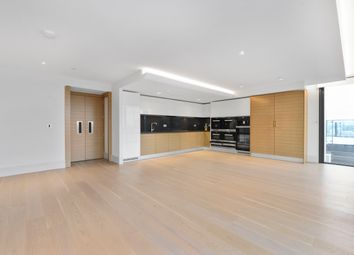 Merano Residence, Albert Embankment, London SE1