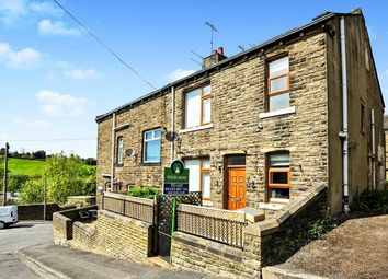 Thumbnail 1 bed terraced house to rent in Cliff Street, Haworth, Keighley