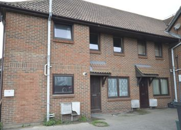 Thumbnail 1 bed terraced house to rent in Castle Mews, Mill Hill, Deal
