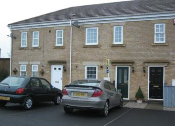 Thumbnail 2 bed terraced house to rent in Chase Mews, Chase Farm, Blyth