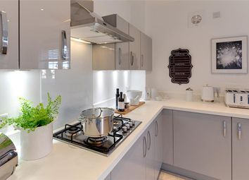 """Thumbnail 2 bedroom flat for sale in """"Twain"""" at Grenville Road, Banbury"""
