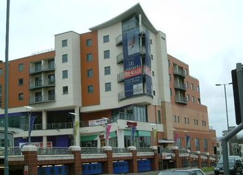 Thumbnail 2 bed flat to rent in Broadway Plaza, Edgbaston, Birmingham