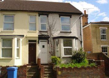 Thumbnail 2 bedroom property to rent in Woodbridge Road, Ipswich