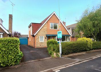 Thumbnail 3 bed detached house for sale in Carr Head Lane, Poulton-Le-Fylde