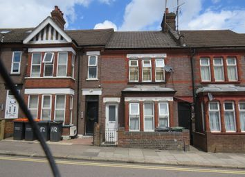 4 bed terraced house for sale in Ashburnham Road, Luton LU1