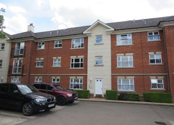 Thumbnail 2 bed flat for sale in Stapleford Close, Chelmsford