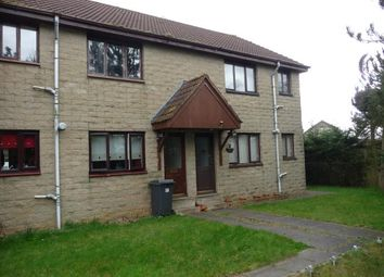Thumbnail 1 bed flat to rent in Neilson Court, Blackburn, Bathgate
