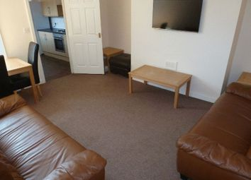 Thumbnail 6 bed flat to rent in Stratford Grove West, Newcastle Upon Tyne