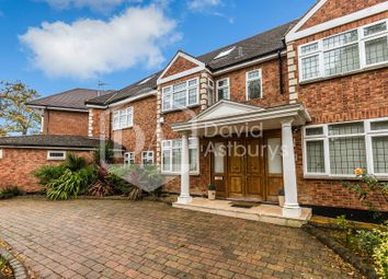 Thumbnail 7 bed detached house for sale in Parklands Drive, London