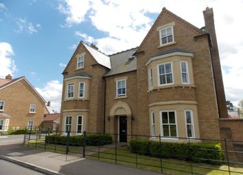 Thumbnail 6 bed detached house for sale in Bronte Avenue, Stotfold, Hitchin