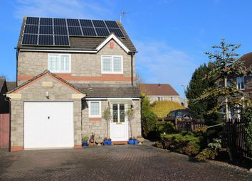 Thumbnail 3 bed detached house for sale in Clos Ogney, Llantwit Major