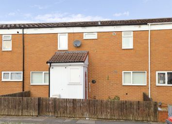 Thumbnail 3 bed terraced house for sale in Westbourne, Madeley, Telford