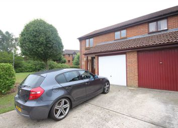 Thumbnail 3 bed end terrace house to rent in Chesterblade Lane, Bracknell