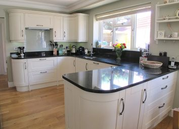 Thumbnail 3 bed semi-detached bungalow for sale in Lulworth Road, Lee-On-The-Solent