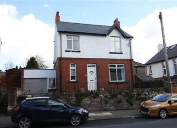 Thumbnail 3 bed detached house for sale in Upperby Road, Carlisle, Cumbria