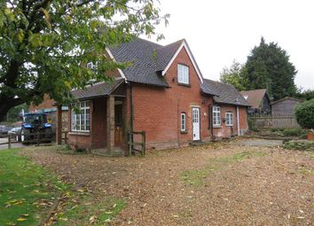 Thumbnail 3 bed country house to rent in Seven Mile Lane, Borough Green, Sevenoaks