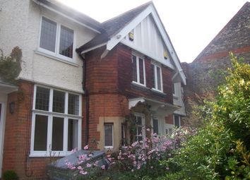 2 bed terraced house to rent in Helena Avenue, Margate CT9