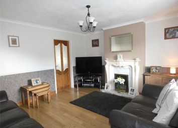 Thumbnail 3 bed end terrace house for sale in Snowdon Avenue, Cleator Moor, Cumbria