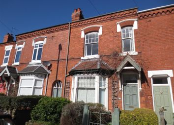 Thumbnail 3 bedroom terraced house to rent in Drayton Road, Kings Heath, Birmingham