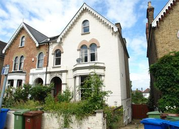 Thumbnail 2 bed flat to rent in Marmora Road, East Dulwich, London