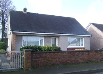 Thumbnail 4 bedroom detached house for sale in Summergate Road, Annan