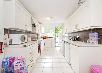 Thumbnail 4 bed terraced house to rent in Havelock Street, Kings Cross, London