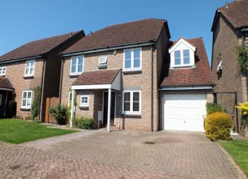 Thumbnail 5 bed property for sale in Borough Green Road, Ightham, Sevenoaks