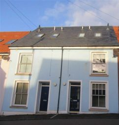 Thumbnail 3 bed town house to rent in Tower Road, Tweedmouth, Berwick-Upon-Tweed