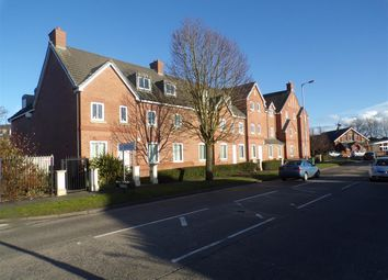 Thumbnail 2 bed flat for sale in Southport Road, Lydiate, Liverpool