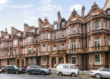 Thumbnail 3 bed flat to rent in Lower Sloane Street, London