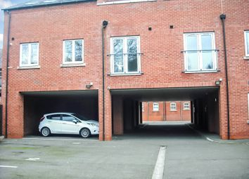 Thumbnail 2 bed flat to rent in Stadon Road, Anstey, Leicester, Leicestershire