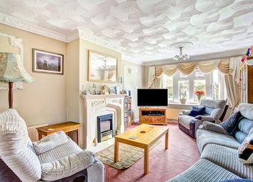 Thumbnail 3 bed detached bungalow for sale in Hawthorn Road, Emneth, Wisbech