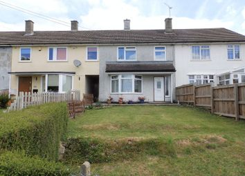 Thumbnail 3 bed terraced house for sale in Akers Way, Moredon, Swindon