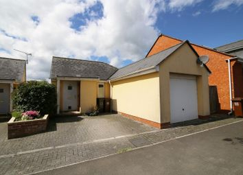 Thumbnail 4 bed detached house for sale in Oakfields, Tiverton