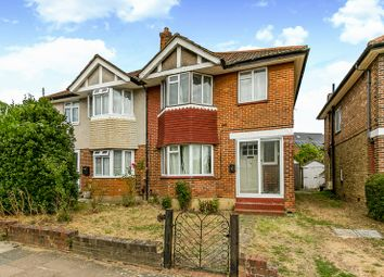 4 bed semi-detached house for sale in Gibbon Road, London W3