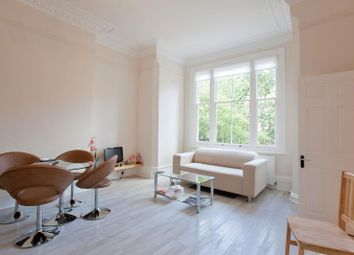 Thumbnail 1 bed flat for sale in Fellows Road, London