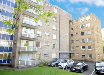 Thumbnail 1 bedroom flat for sale in Daventry Drive, Kelvindale, Glasgow