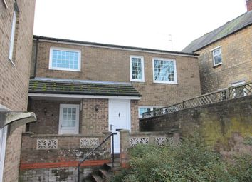 Thumbnail 3 bed detached house to rent in Post Office Close, Corby