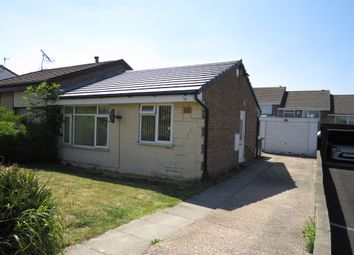 Thumbnail 1 bed semi-detached bungalow for sale in Sycamore Avenue, Bradford