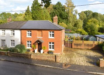 Thumbnail 3 bed semi-detached house for sale in Petworth Road, Chiddingfold, Godalming, Surrey
