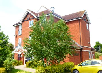 Thumbnail 2 bedroom flat for sale in Kays Close, Kesgrave, Ipswich