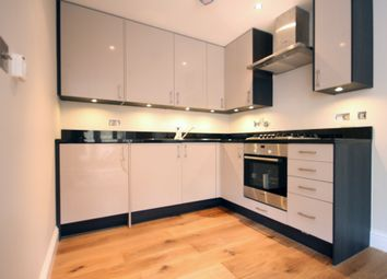 Thumbnail 1 bed flat to rent in Highbury New Park, Islington