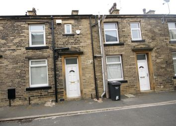 Thumbnail 3 bed terraced house for sale in South Street, Brighouse
